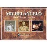 Michelangelo Game by Bucephalus Games