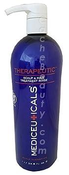 Therapro Therapeutic Scalp Rinse 33.8 Fl Oz