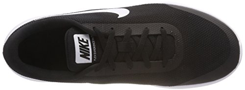 Flex White Rn Nike Experience Black Running Shoes W Black White 7 001 Women's nFPn5W