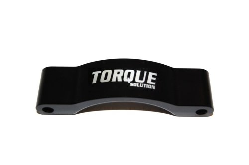 Torque Solution Billet Timing Belt Guide: Subaru ALL Turbo Models Incl. 2002-2014 WRX / STi