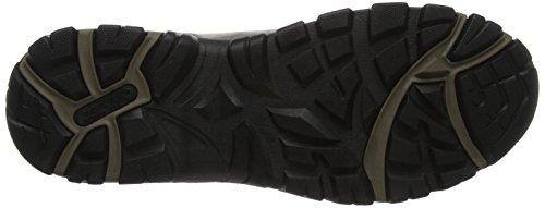 Hiking Altitude I Brown Men's Black Chocolate Hi Tec Dark Taupe Boots Dark V wqEI6IXnB