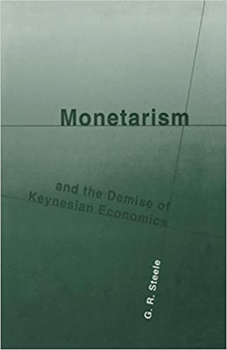 difference between keynesian and monetarist