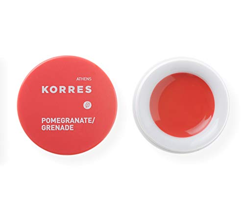 Korres Pomegranate Lip Butter, 1 oz.