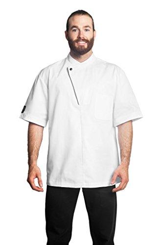 Lightweight Chef Jacket - 4