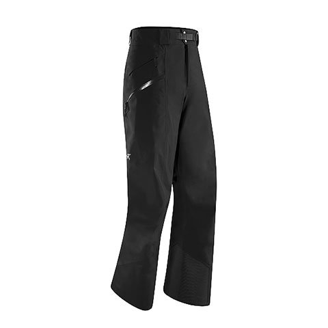 Arc'teryx Sabre Pant - Men's Black Large Short