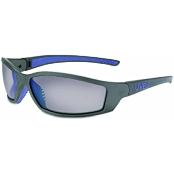 Uvex SX0406 SolarPro Safety Eyewear Photochromic Anti-Fog