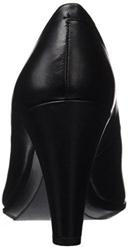 Ecco Damen Shape 75 Round Elegant Pumps Schwarz (Black)