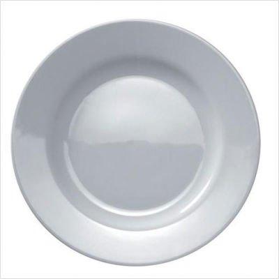 Alessi Platebowlcup 10.8u0026quot; Dining Plate By Jasper Morrison