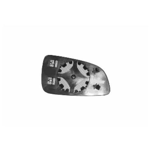 Van Wezel 3745837 Vetro specchio esterno