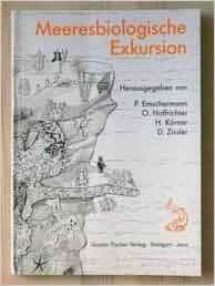 Meeresbiologische exkursion beobachtung und for Emschermann