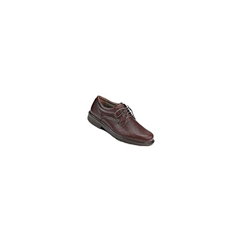 SAS Ambassador Brown Mens Shoes SocADtwr