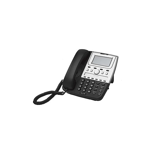 Cortelco 7 Series Line Powered Caller ID Telephone