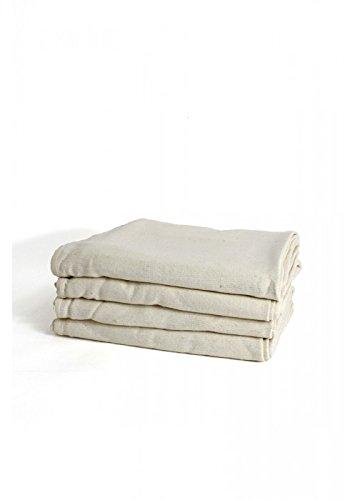 graceimpex Iyengar Yoga Blanket Set of 4 (India Shipping ...