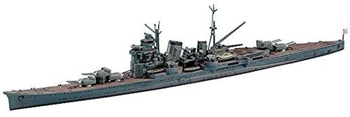 (Hasegawa IJN Heavy Cruiser Nachi Model Kit)