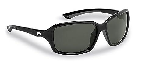 53c283839fd Amazon.com   Flying Fisherman Kili Polarized Sunglasses