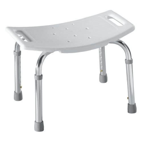 Moen DN7025 Adjustable Tub and Shower Seat, White price