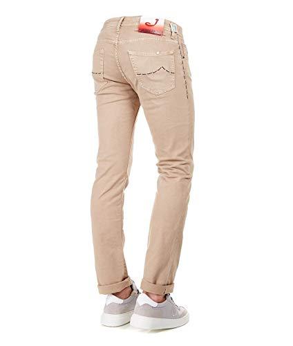 Homme Beige Jacob Jeans J622comf01388v351 Cohen Coton 1q505Pgx