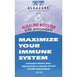 Booster pH alcalin Supplément 1,20 Onces