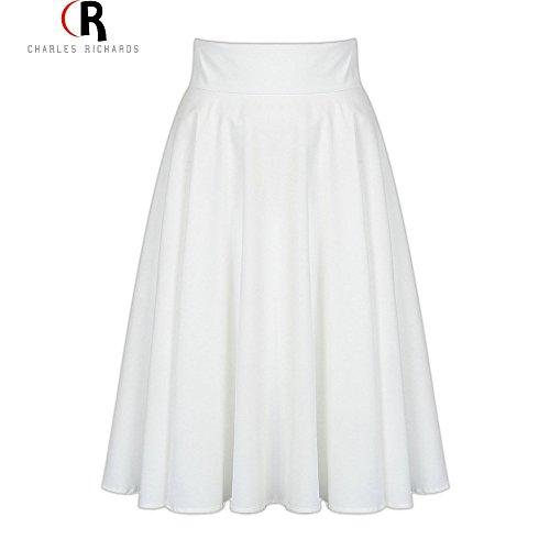 Buy midi dress with vans - 6