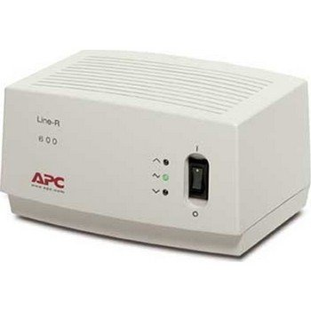 Line-R 1200VA Line Conditioner With AVR