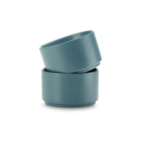 Noritake 9-Ounce Colorwave Ramekin, 3-3/4-Inch, Turquoise Blue, Set of ()