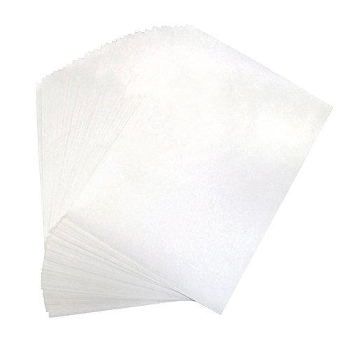 CISinks™ 100 sheet A3 Sublimation Ink Transfer Paper Heat Press For Inkjet Printer 12x16.5