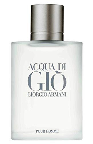 Acqua Di Gio For Men, Eau De Toilette Spray, 3.4 Ounces ()