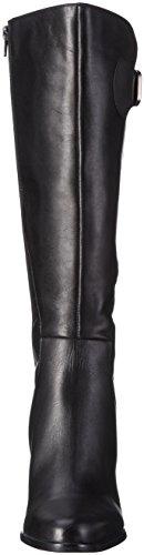 Tamaris 25551, Botas Altas Mujer Negro (BLACK 001)