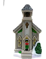 Cobblestone Corners 2019 Christmas Village Holiday Collection - 28 Pieces Total Online Exclusive