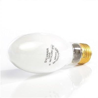 Sylvania - 64418 - MP100/C/U/MED - METALARC PRO-TECH Pulse Start Quartz Metal Halide HID Lamp