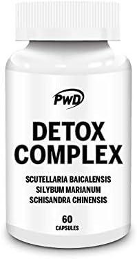 Detox Complex 60 Kapseln
