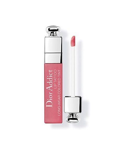 Dior Addict Lip Tattoo Long Wear Colored Tint #351 Natural Nude 6ml by Dior