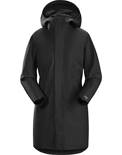 W Codetta Noir Coat Coat Codetta Arc'teryx Arc'teryx 6SqfTX