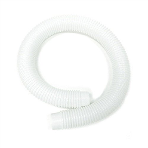 (Summer Escapes 1-1/2 Inch X 3 Foot Long White Filter Connection Hose )