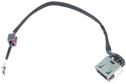 Lenovo Yoga Y50-70 DC Power Jack Harness Plug Cable DC30100R900