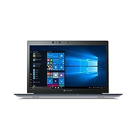 Dynabook Tecra X40-F1450 Laptop Computer (Formerly Toshiba) | Windows 10 Pro | Intel Core i5 | 8 GB DDR4 | 256 GB SSD | Intel UHD Graphics 620 | Harman/Kardon Speakers | HD Webcam & Dual Microphones