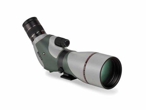 Vortex 20-60 x 85 Razor HD Spotting Scope (long range up to 400 yards)