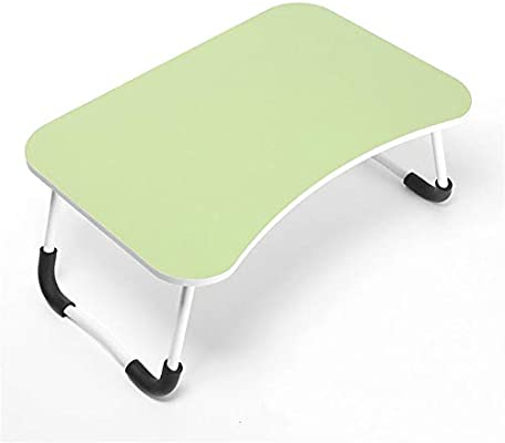Mesa para cama portátil, Bandeja de desayuno plegable, Escritorio ...