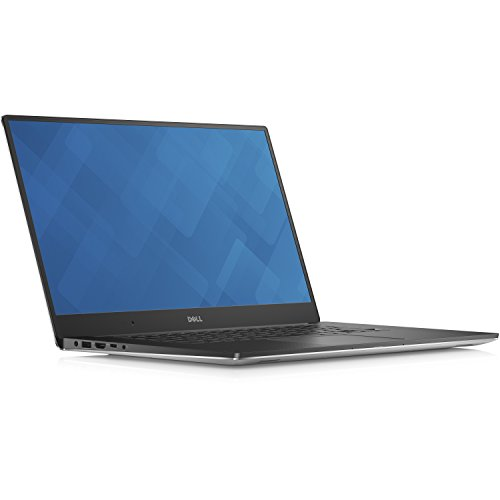 Dell Precision 5510 Mobile Workstation Laptop, Intel Core i5-6300HQ, 8GB DDR4, 500GB Hard Drive, Windows Pro 10 PRM5510-26733