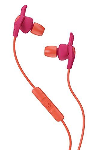 Skullcandy Women s XT PLYO Headphones , Pink Orange Orange