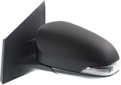 87908-02B01 Power Glass Heated Manual Right side Mirror ...