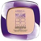 L'Oréal Paris Nude Magique BB Powder, Media