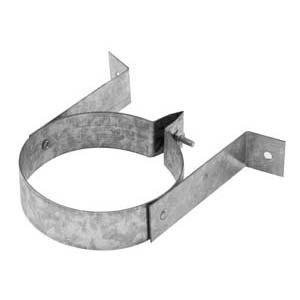 vent pipe hanger - 2