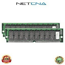 MEM-4700M-32D= 32MB (2x16MB) Cisco Systems 4700M Router Memory Kit 100% Compatible memory by NETCNA USA