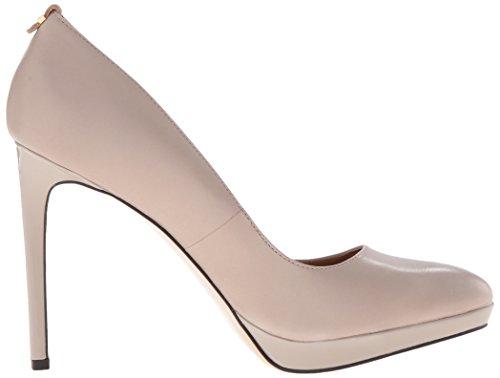 Calvin Klein Women's Suzzanne Platform Pump Clay phHHz5s
