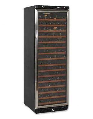 Avanti Avanti WCR682SS-2 Wide 160 Bottle Wine Cooler, 24-Inch