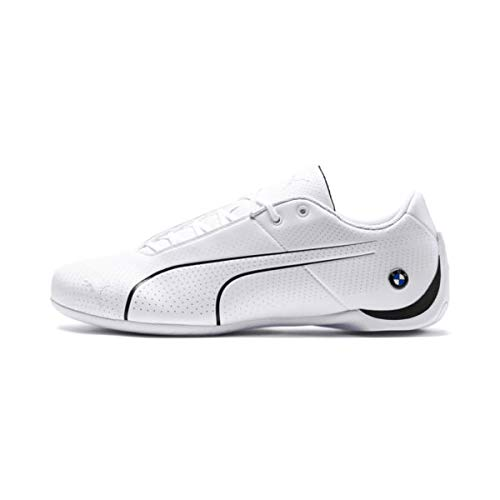 c66332d1ff Tênis Puma BMW Motorsport Future Cat Ultra Branco