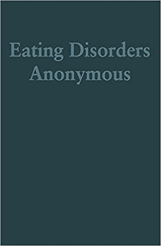 Anorexia books online