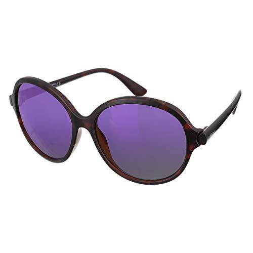 soleil Lotus Femme Noir Lunette Sunglasses Noir taille unique de 6q1Utq