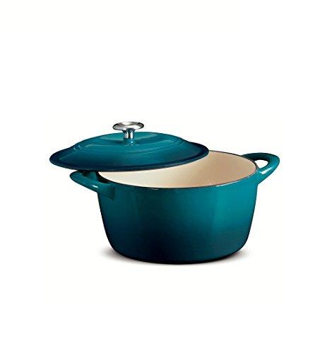 ceramic cast iron cookware - 7